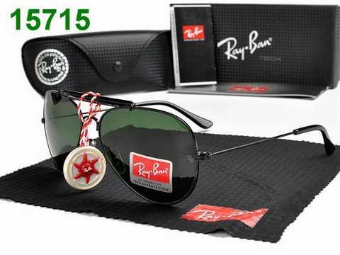 Rayban Lunettes De Soleil lunettes Sport Destockage Homme QBrxoCWde